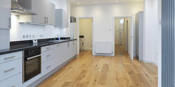 Kitchen fitter in Surrey