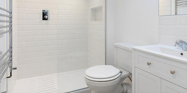 Bathroom & plumbing specialist in Kingston