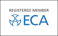 ECA Registered member