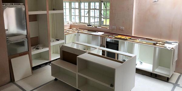 Kitchen fitter Guildford