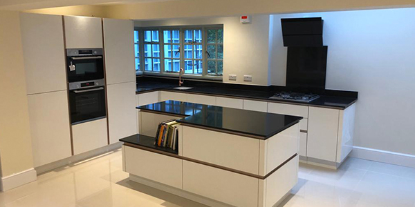 Kitchen fitter in Guildford